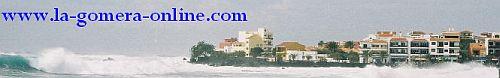 Banner Gomera