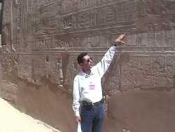 1. Tag Karnaktempel