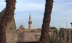 Luxortempel - Moschee