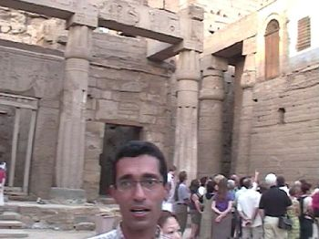 Die Säulen werden erklärt
