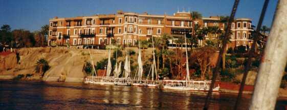 Das berühmte Hotel